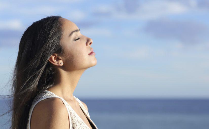 Quickie Meditation